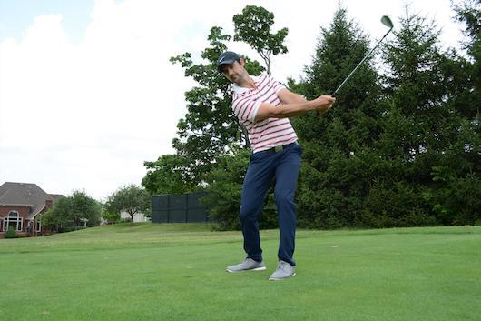 golf shortgame tips