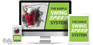 golf swing speed tips simple