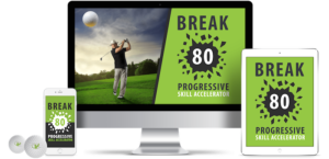 break 80 golf swing tension