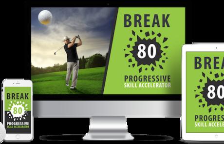 break 80 golf swing tension