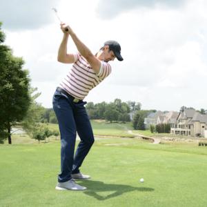 swing fundamentals