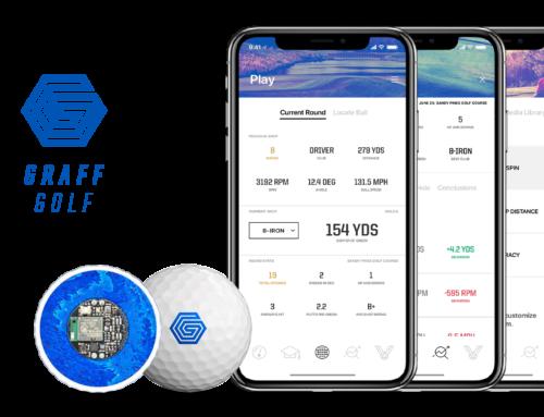 Invest in Graff Golf