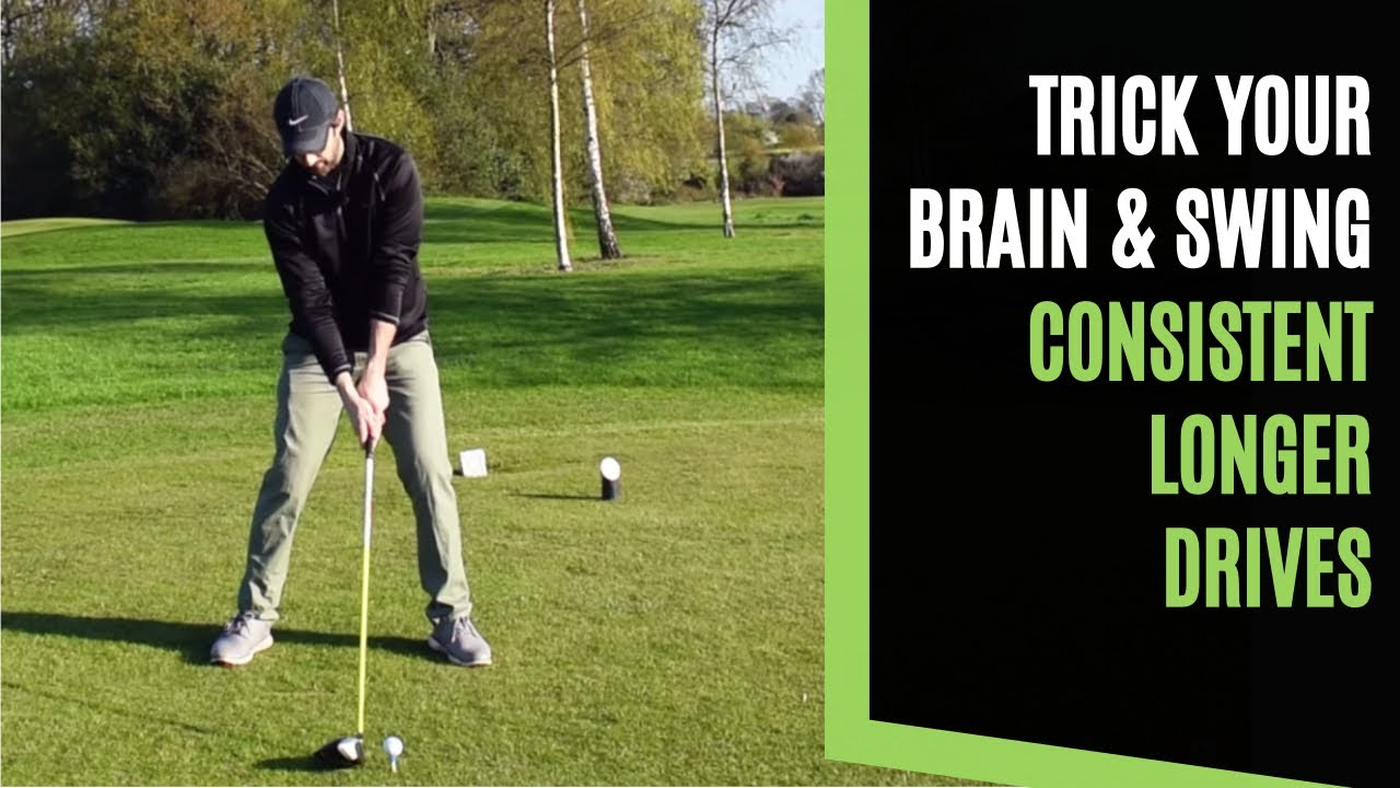 how high to tee driver for longer drives