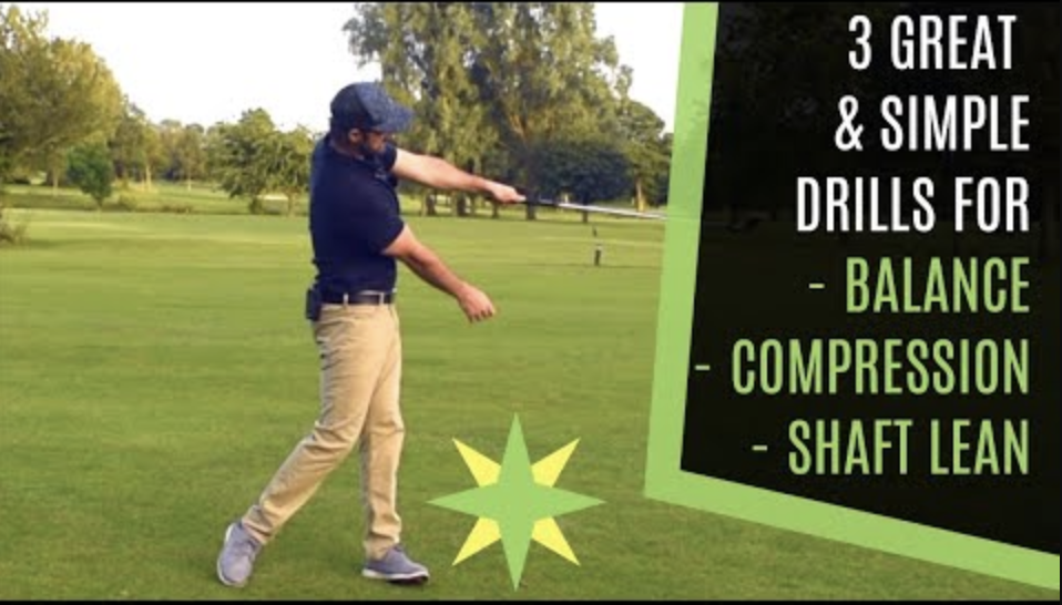 how to strike irons