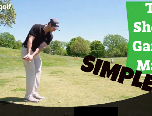 The Short Game Made Simple