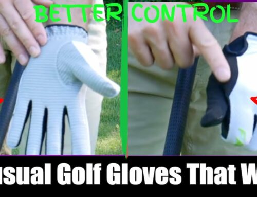 Best Golf Gloves (Unusual But Will They Help Your Game?)
