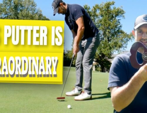 Holing More Putts Than Ever Before: Review Best Face Balanced Putter In Golf. (Lab Golf) 🕳️ 🏌️‍♂️ 🏆