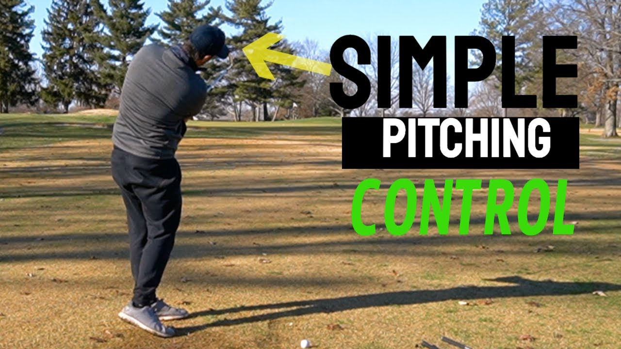 how to hit pitching