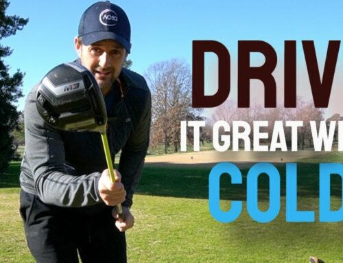 Golf Swing Keys For The Driver to Be LONGER and EASIER (anytime and Winter)