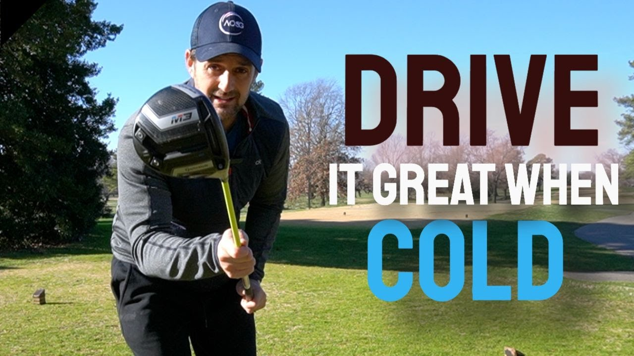 how to hit a driver