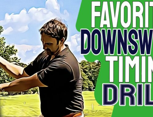 Master The Downswing Sequence | Great Drill Get A Smooth Transition For Power And Consistency