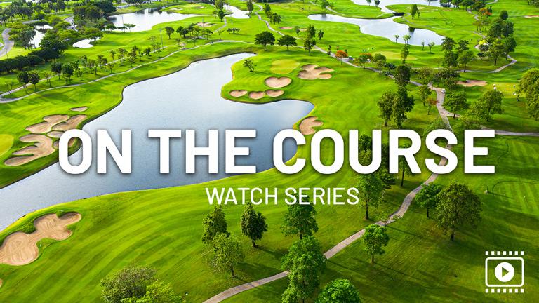 golf course tips