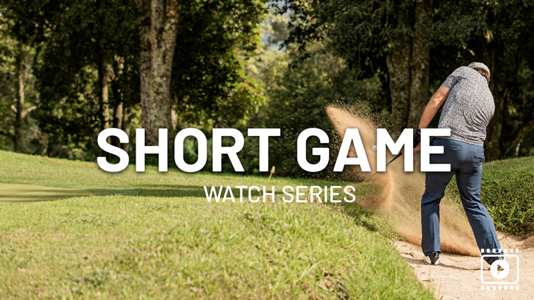 SHORT GAME SERIES