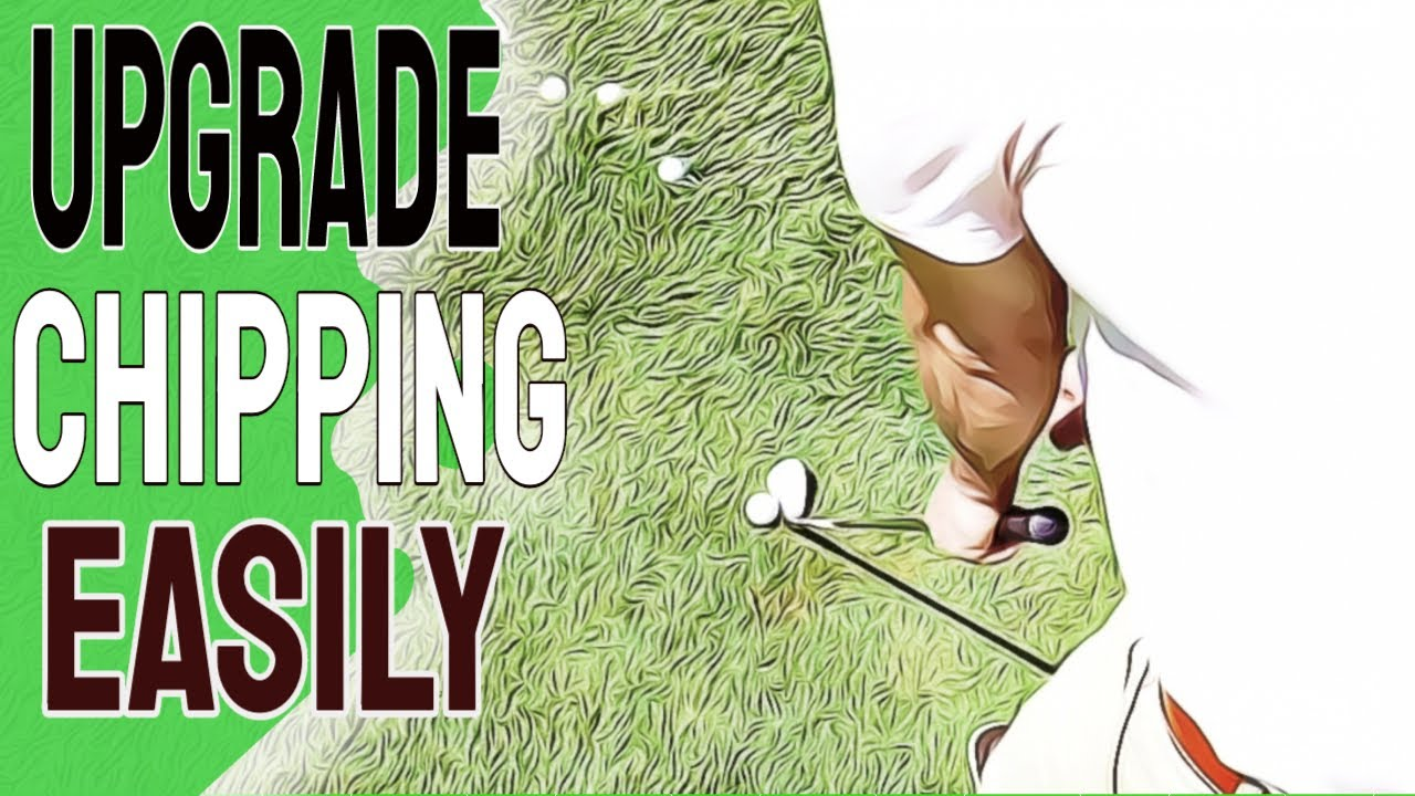 Easy CHIPPING SHORTCUTS | These SIMPLE Drills And Chipping Tips Will Transform Your Scores