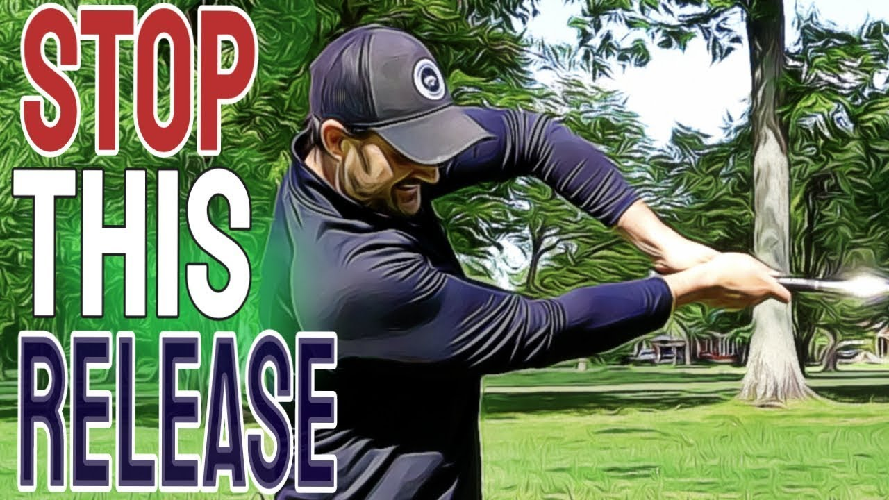 STOP Golf Swing Chicken Wing For Effortless POWER and Ball Striking Consistency   EASY Golf Release