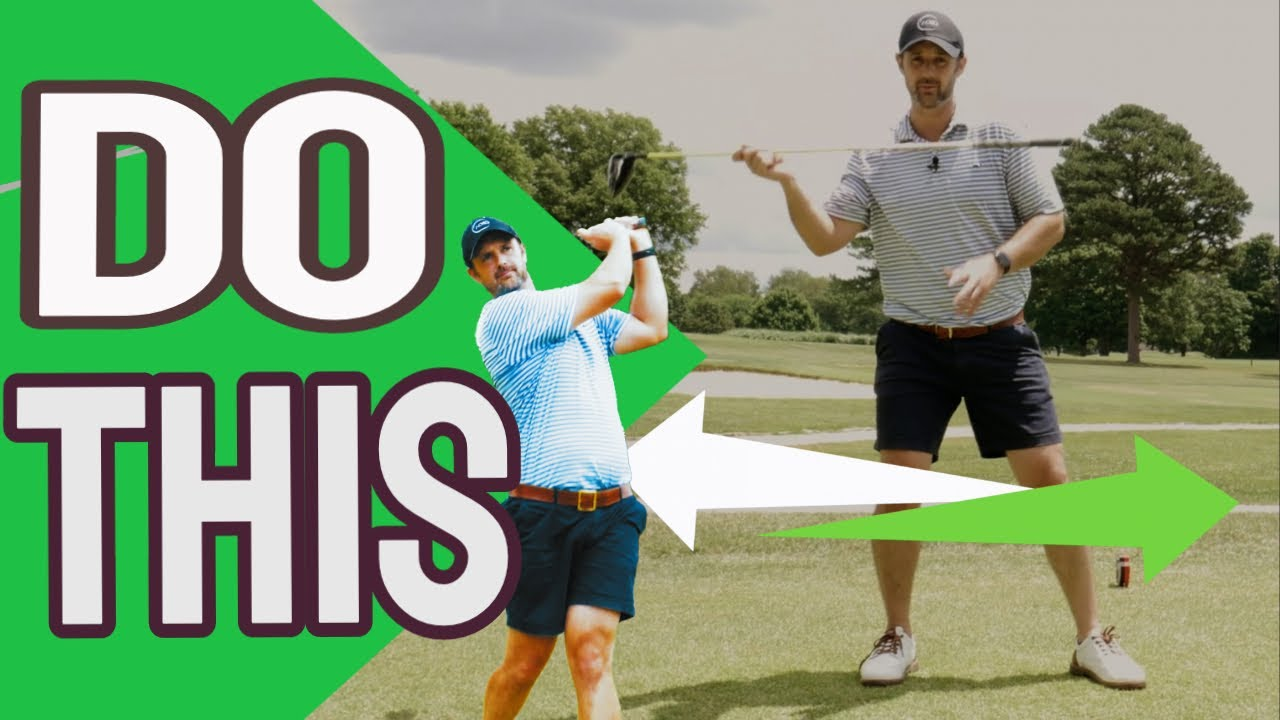 You Will Hit It LONGER | IGNORED Easiest SWING SPEED Tips (Even A Senior Golf Swing)