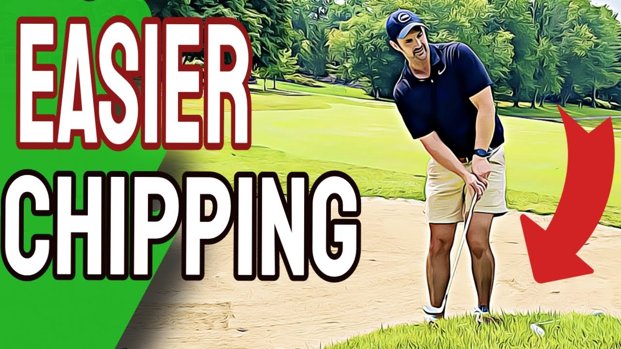 Good Golfers Do THIS IGNORED Simple Chipping Tip
