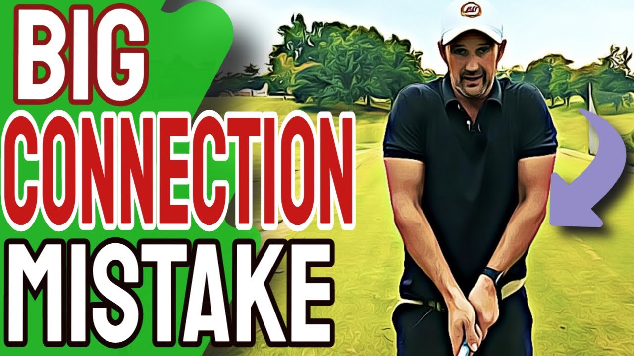 You Can RUIN Your Golf Swing If You Don't Do THIS Move