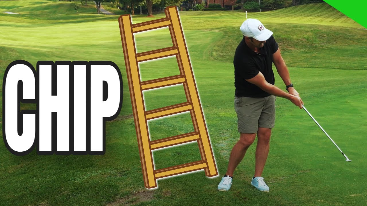 Stop Being A bad Chipper And Practice This For Distance Control