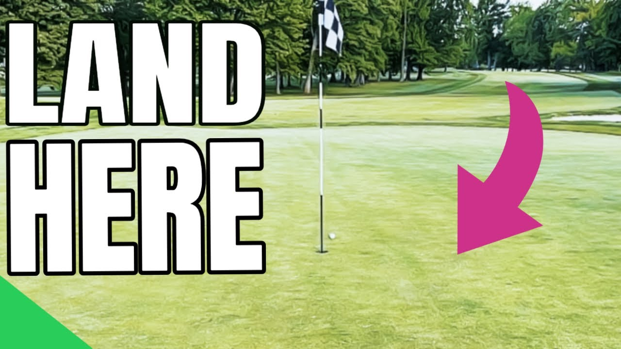 You Will HIT MORE GREENS No Matter Your Level With These Golf Tips