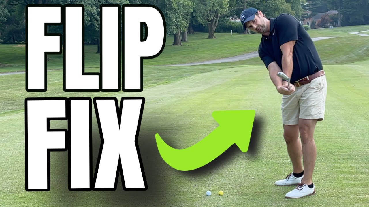 Most Golfers Do This And Ruin Their Golf Swing Strikes And Consistency