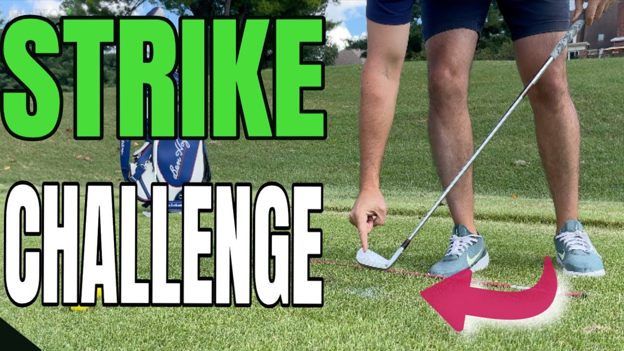 Improve Ball Striking Like Never Before (it's Fun And Challenging )