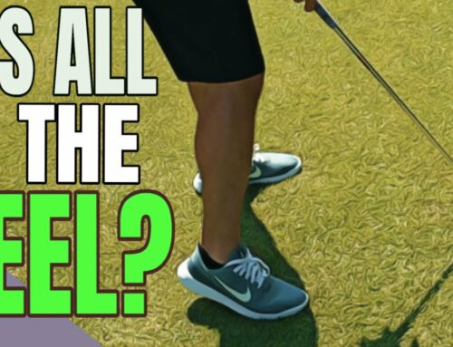Start The Golf Swing And Takeaway Like The Pros Do With This Little Hack