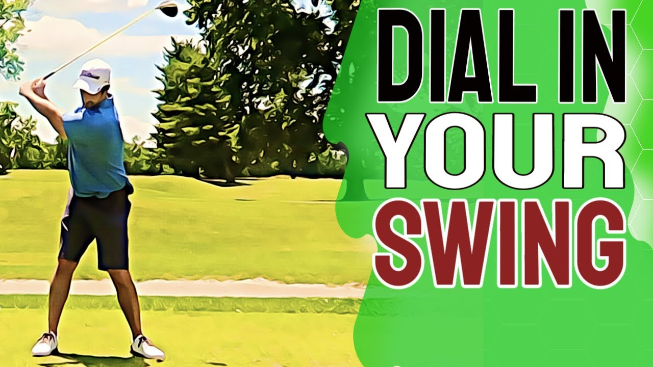 Golf Swing Tempo Drills To Remove STRESS And REVOLUTIONIZE Your Ball Striking