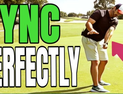 When Your Golf Swing Feels Off Use These Easy Drills For Disconnected Golf Swing