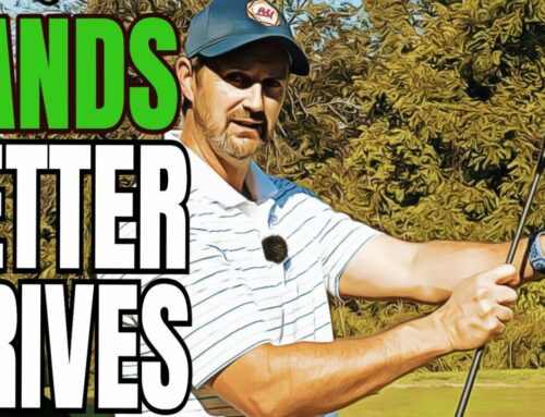 These EASY Driver Golf Grip TWEAKS Will Transform Your Golf Swing