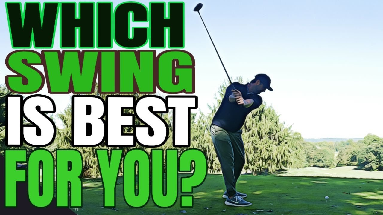 Get This Wrong And You Will Never Have An Effortless Golf Swing Or Senior Swing That Works For YOU